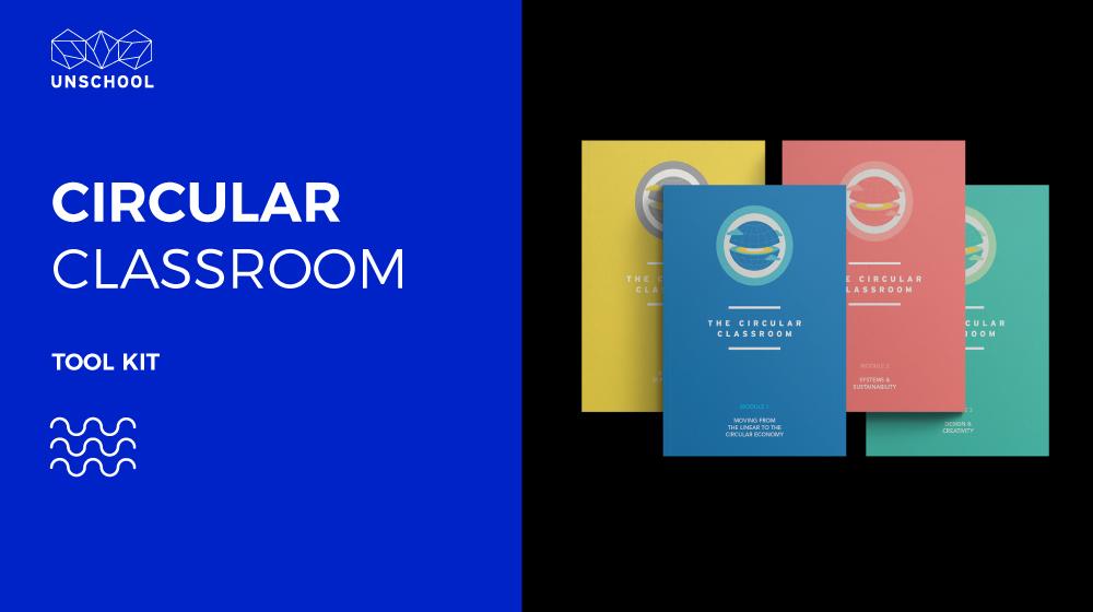 Circular Classroom Curriculum Materials