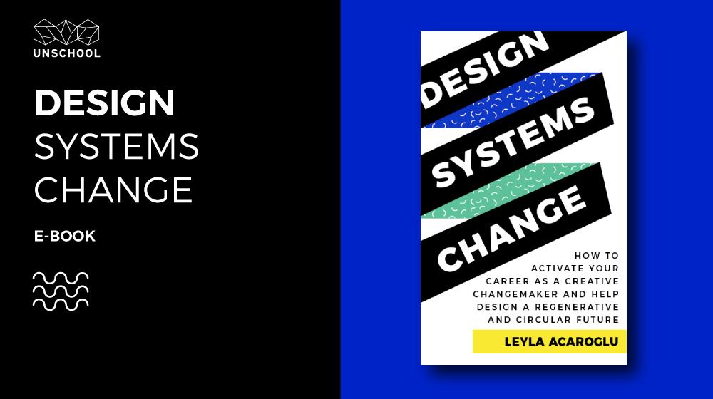 DESIGN SYSTEMS CHANGE HANDBOOK