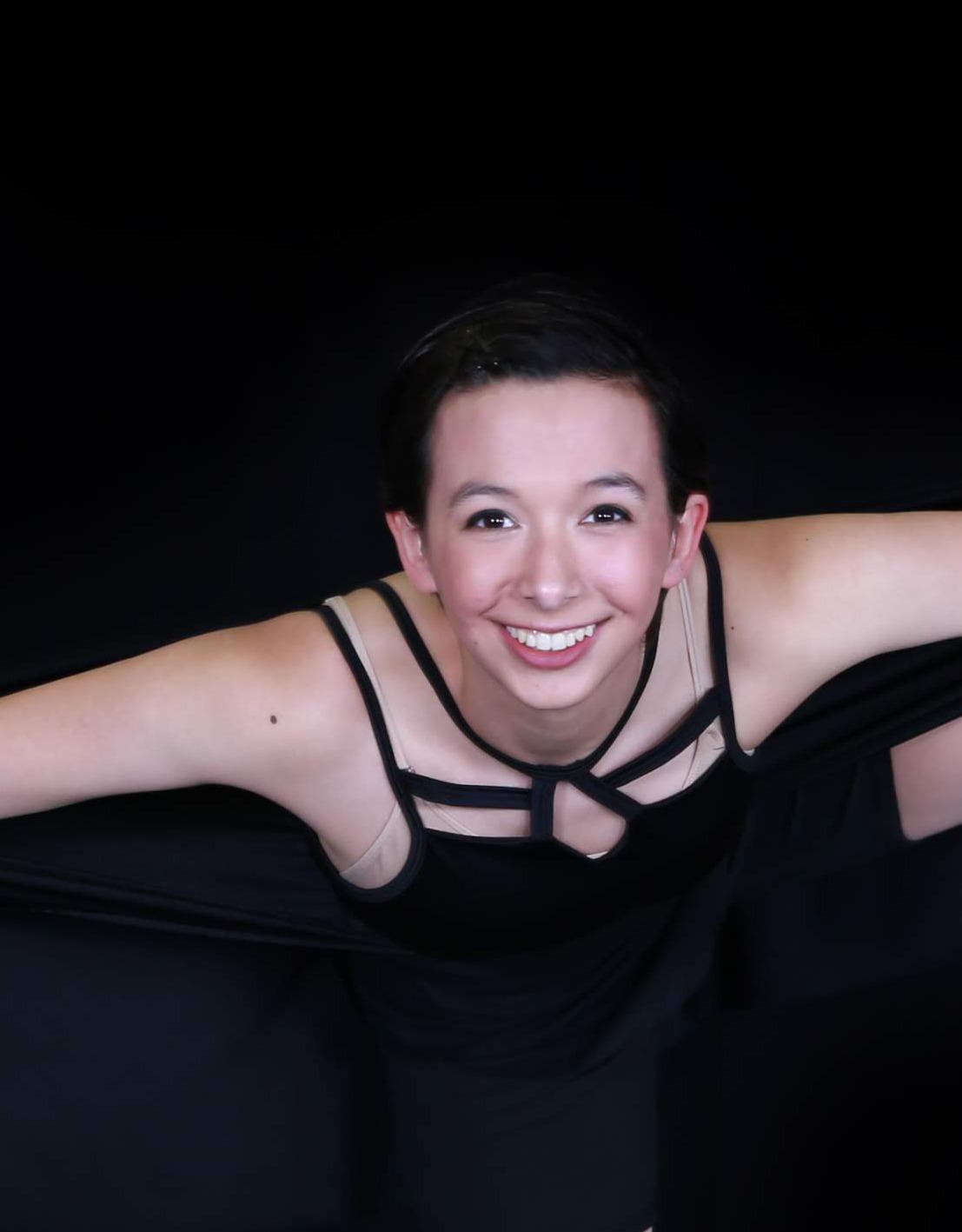Natalie H. . - Dancer
