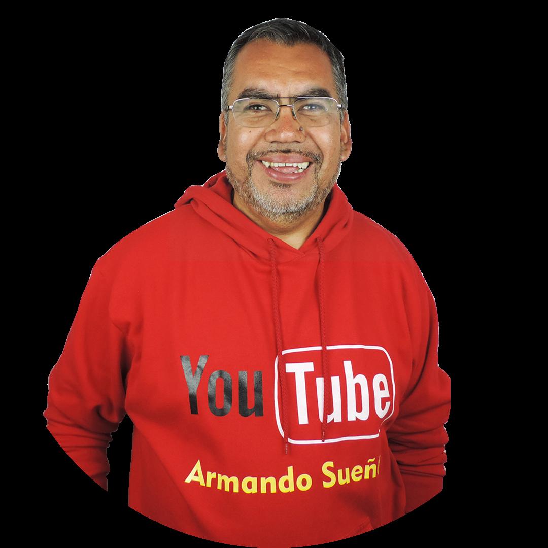 Armando Sueños Channel
