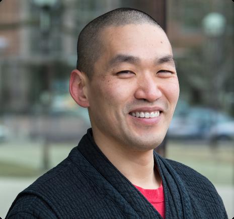 Master Daniel Kim