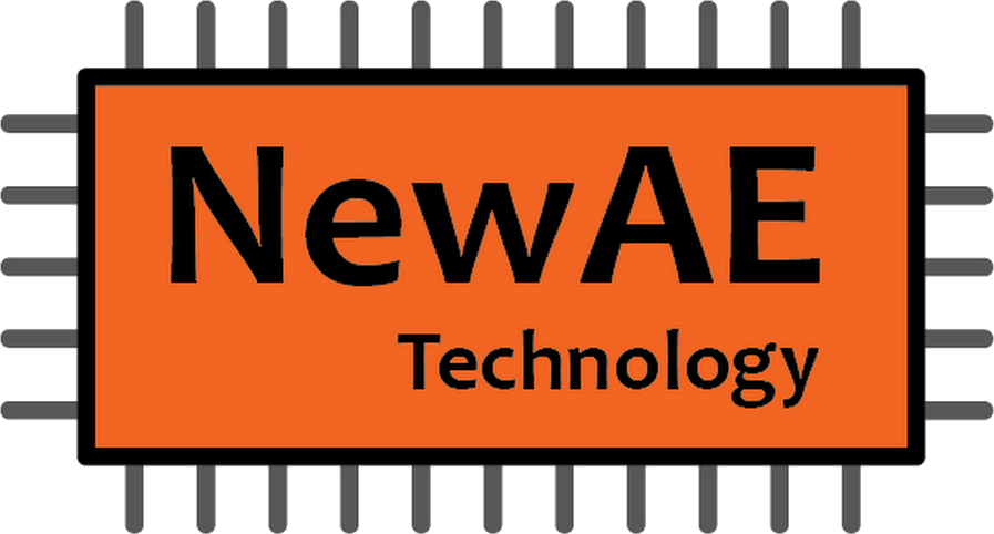 NewAE Technology Inc Logo