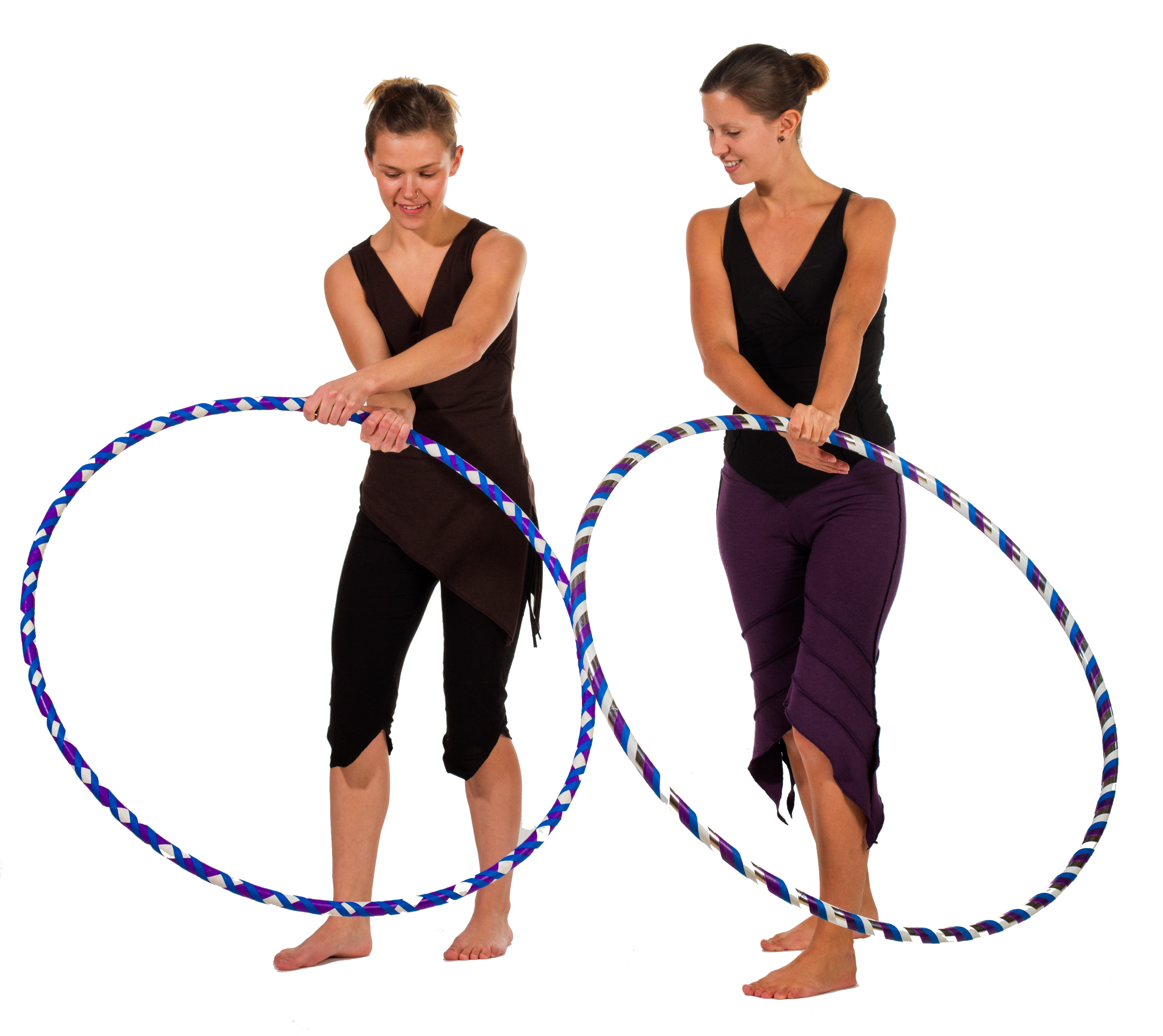 Learning Hooping with Safire