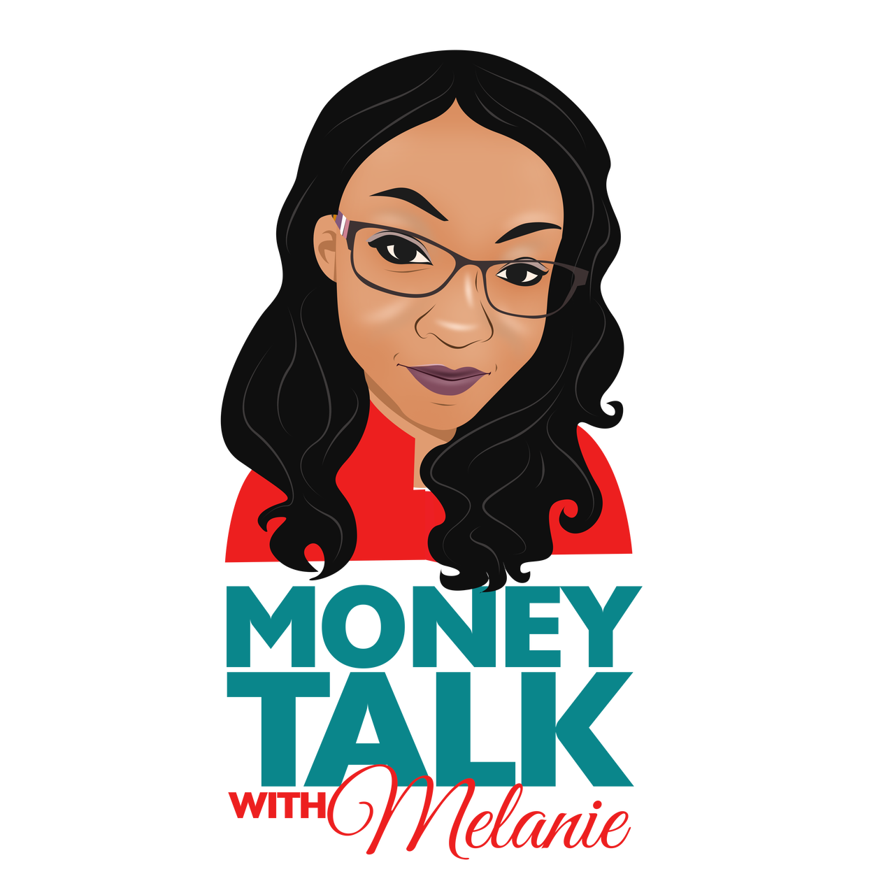 Money Talk with Melanie Podcast