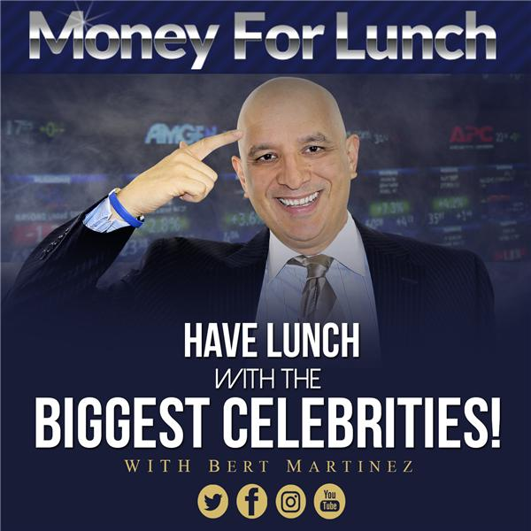 Money for Lunch Podcast