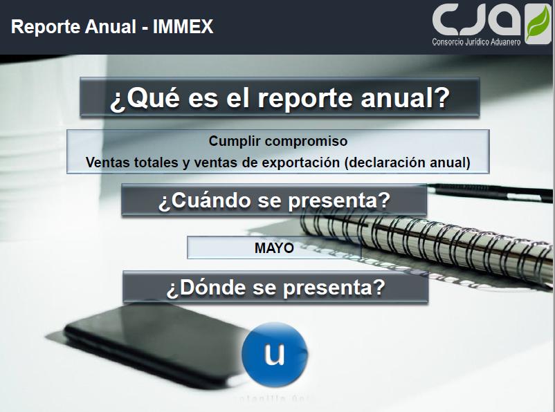 ¡Evita la suspensión de tu programa IMMEX o PROSEC!