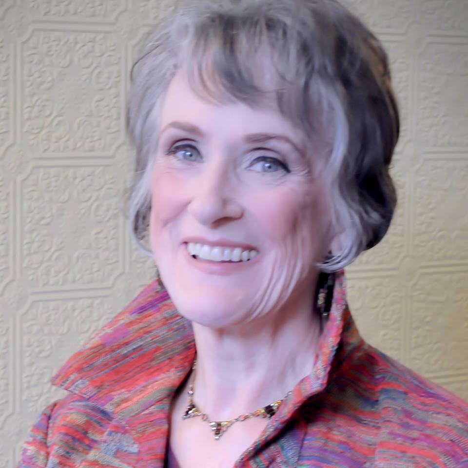 Betsy Ward-Thompson