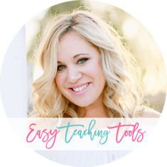 Kristen Kalani | Easy Teaching Tools