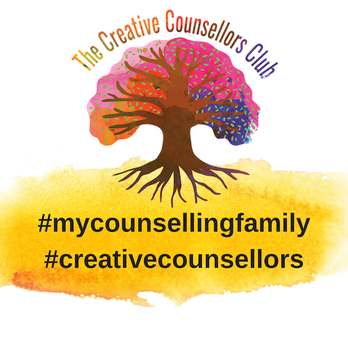 The Creative Counsellors Club
