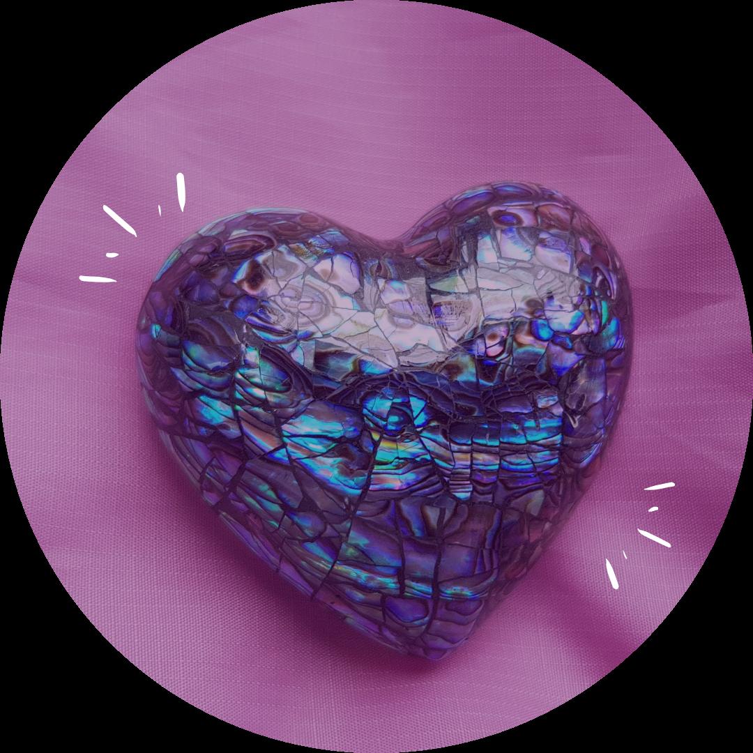 Confident Hearts - Heart Story™