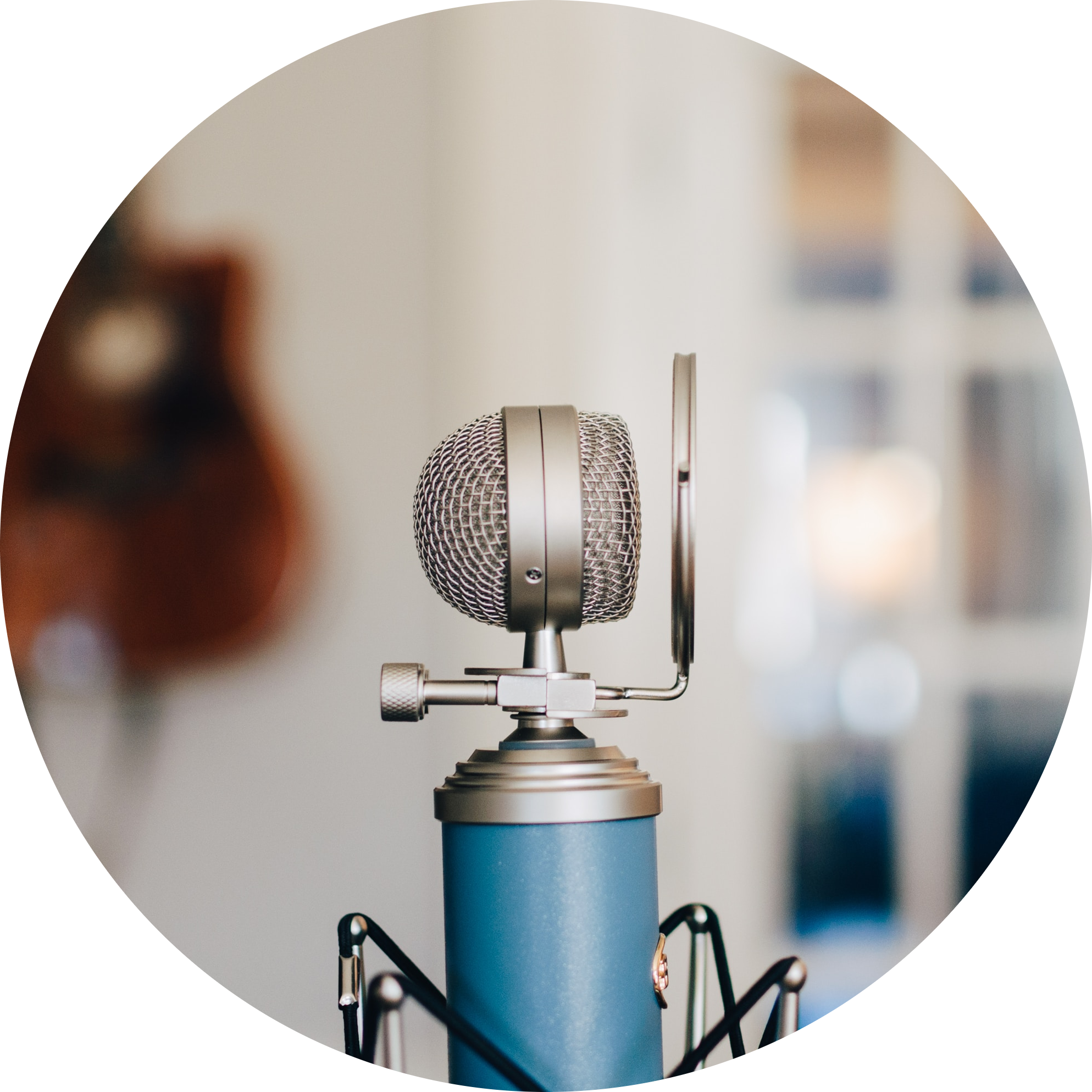 pinterest for podcast buzzing creatives
