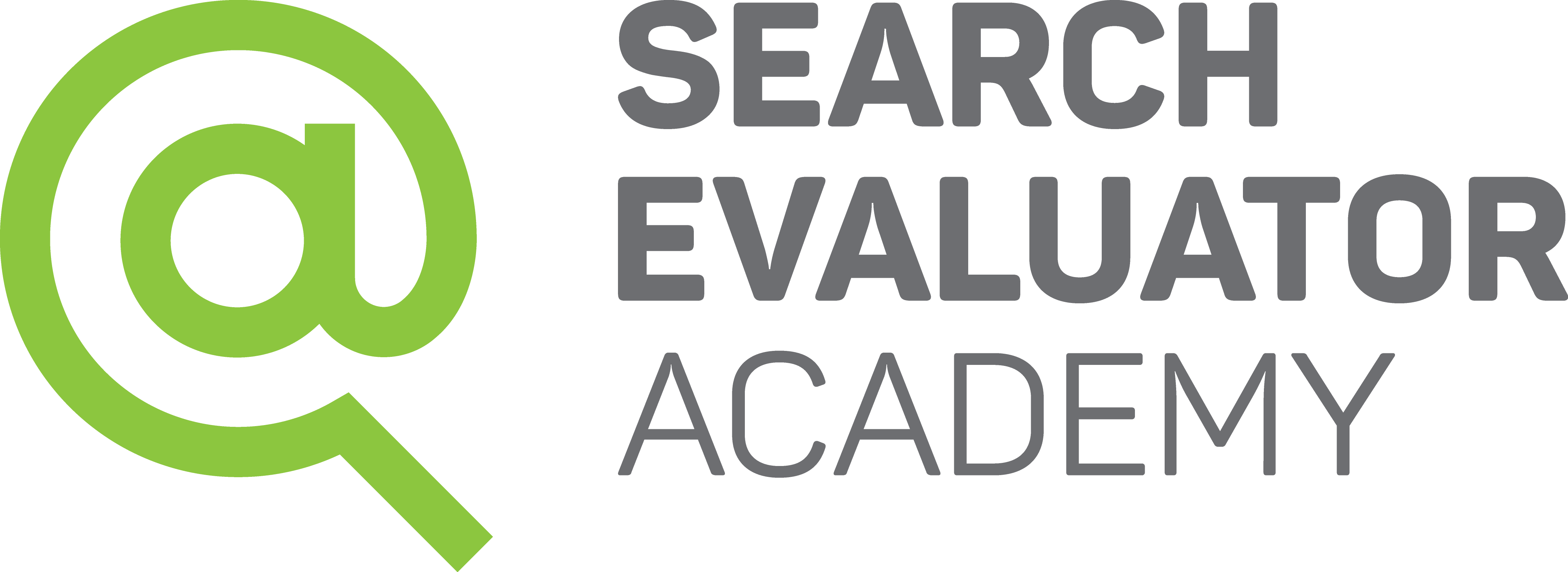 Search Evaluator Academy