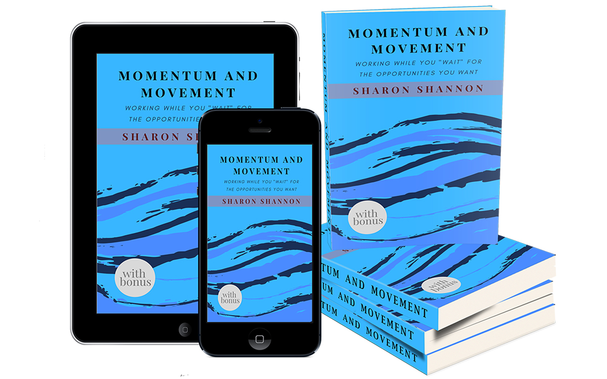 Momentum and Movement eBook