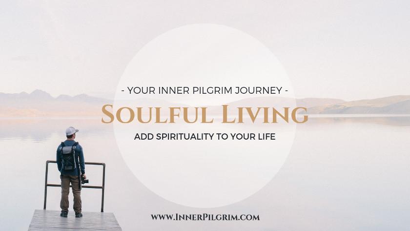 Inner Journey - Traveller Style