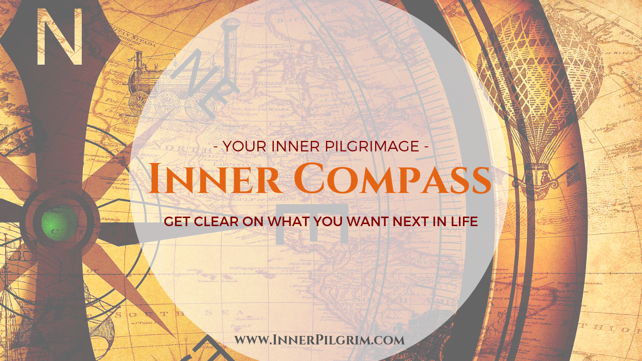 Your first Inner Journey as a gift