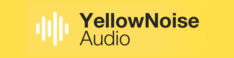 yellownoiseaudio-logo