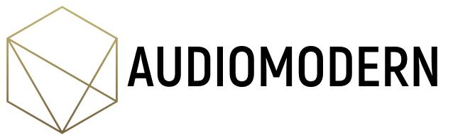 logo-audiomodern