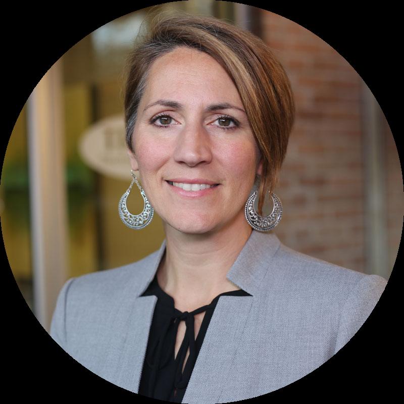 Dr. Nikki Reed Wilson
