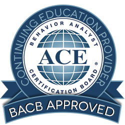 ACE BACB Approved