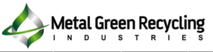 Metal Green Recyling