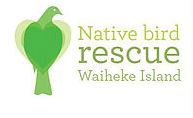 Native Bird REscue Waiheke Island