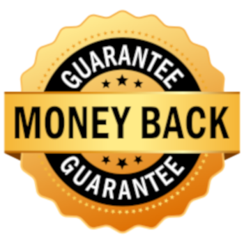 3 month, no questions asked, 100% money back guarantee!