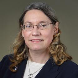 Susan Gregurick, PhD, Director, National Institutes of Health