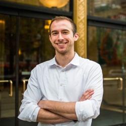 Adam Jenkins, PhD,  Data Science Lead, Biogen