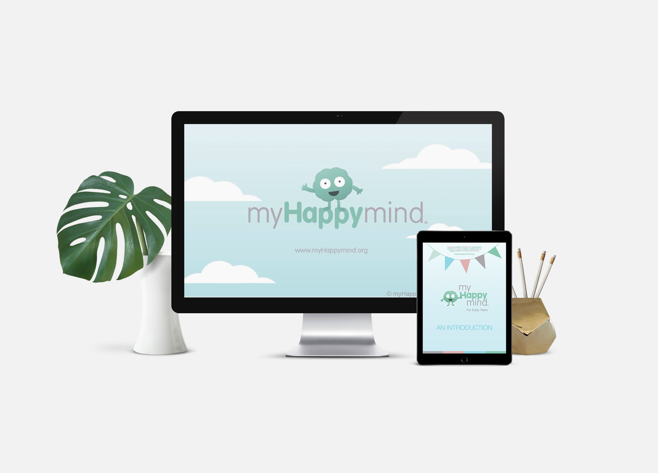 myHappymind for Schools is a complete mental health curriculum