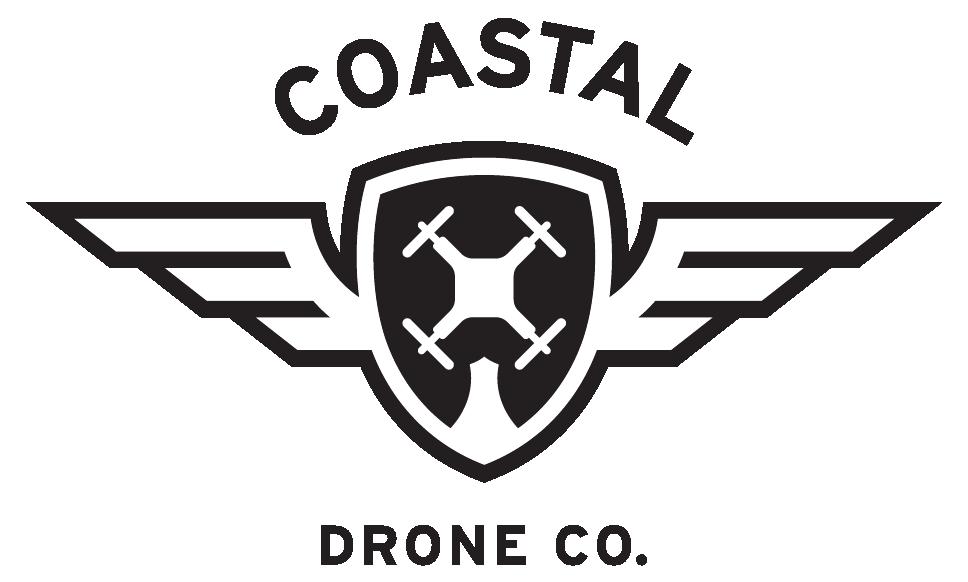 Coastal Drone