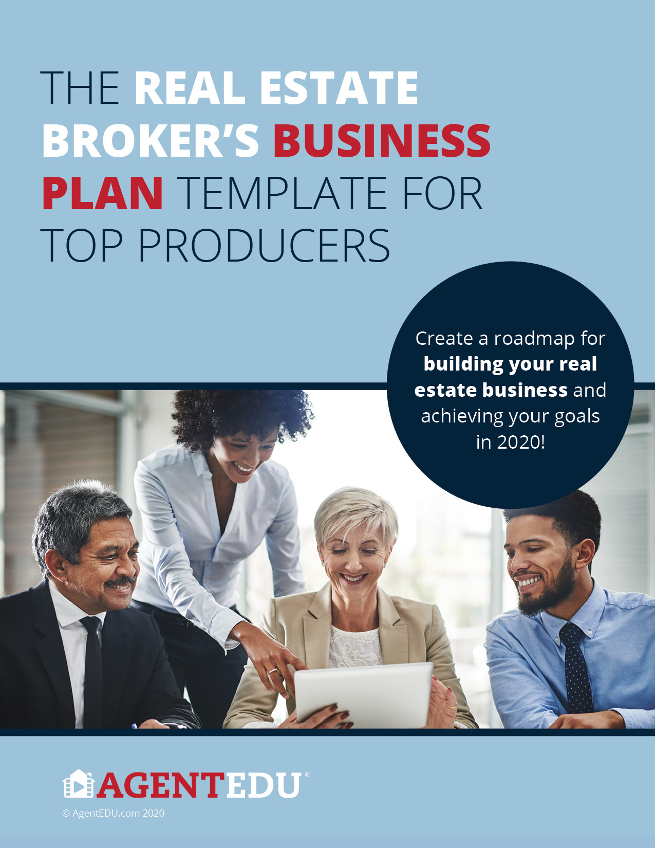 Download your free 2020 business plan and get ahead of the competition!