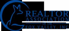 RAFV logo