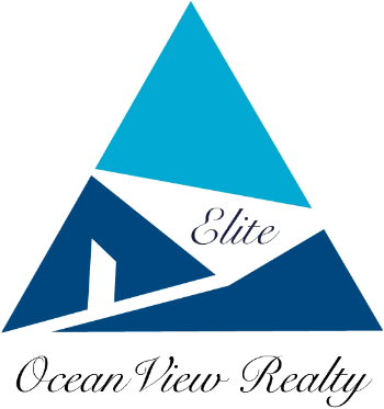 Elite Ocean View realty logo