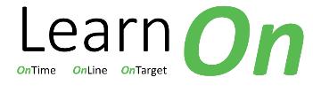 LearnOn Logo