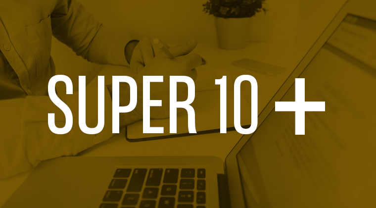 NEW! The Super 10 Plus Package