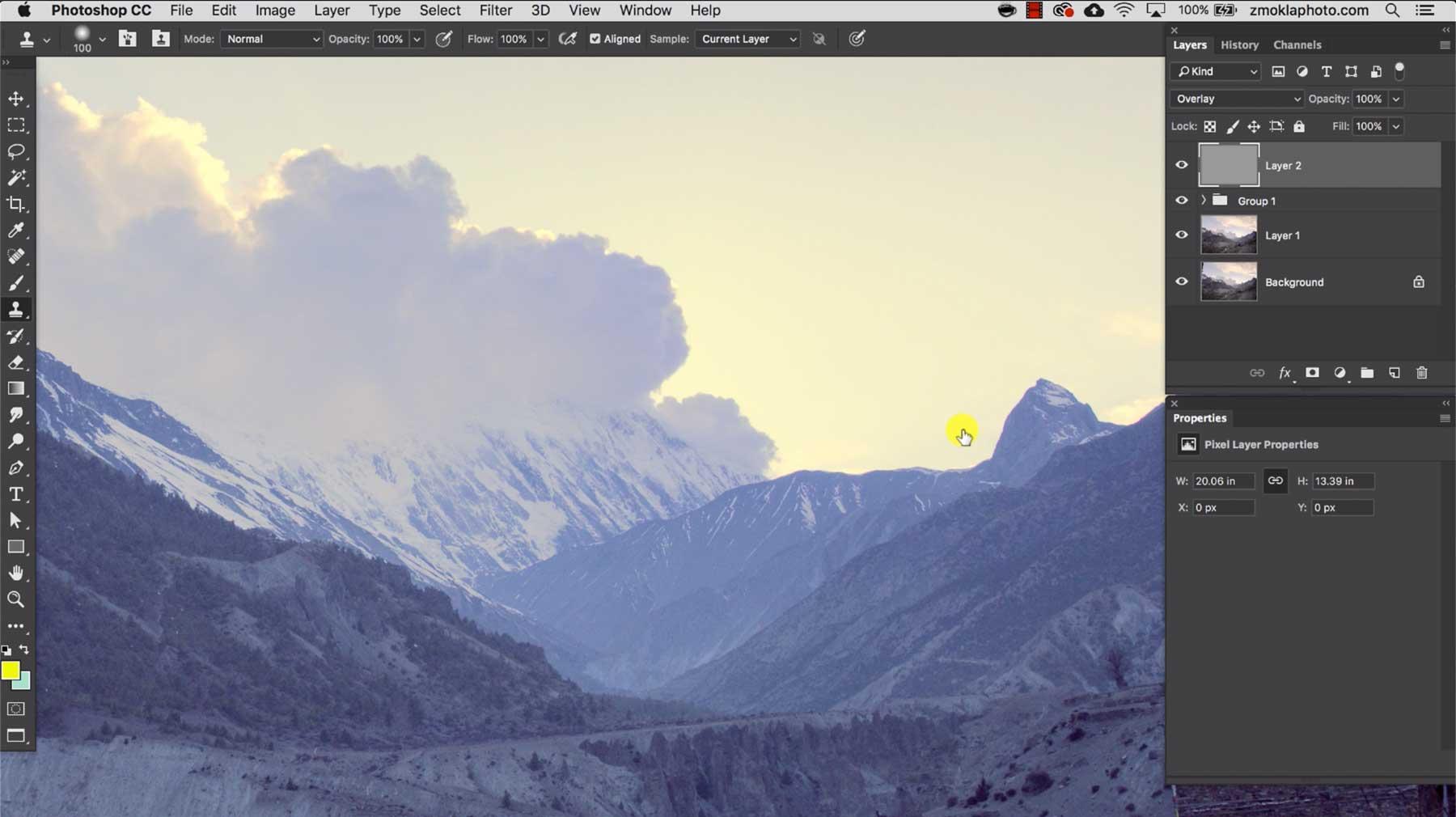 Complete Photo Edit: Lower Mustang Region, Nepal