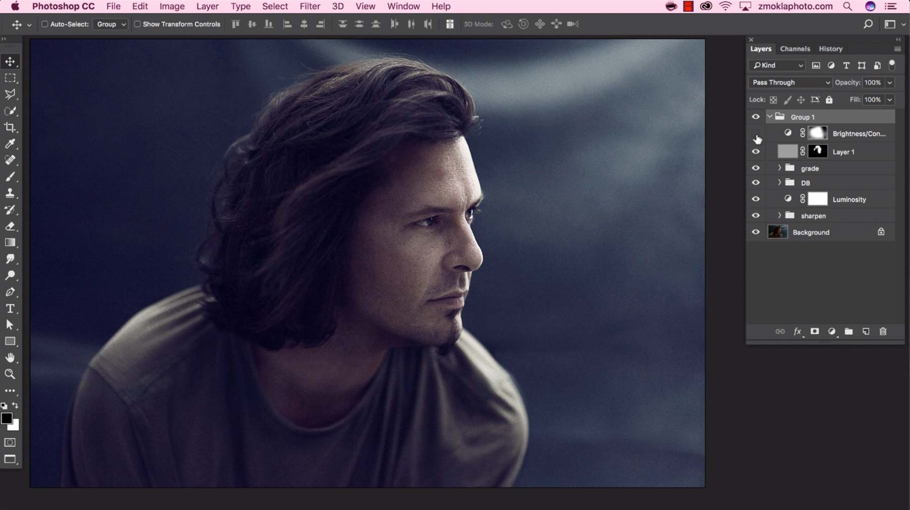 Complete Photo Edit 2: Stefan