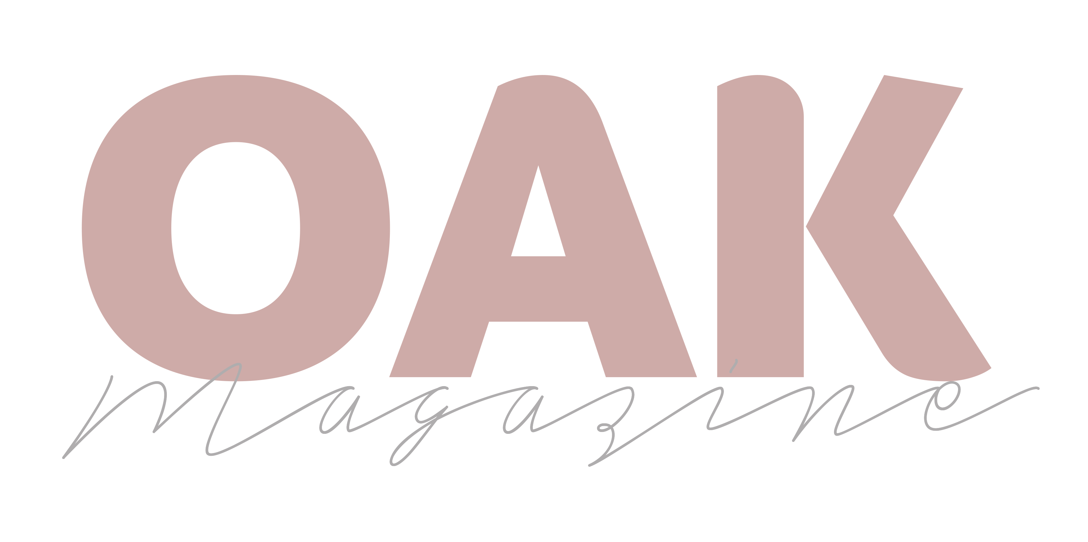 Oak Magazine