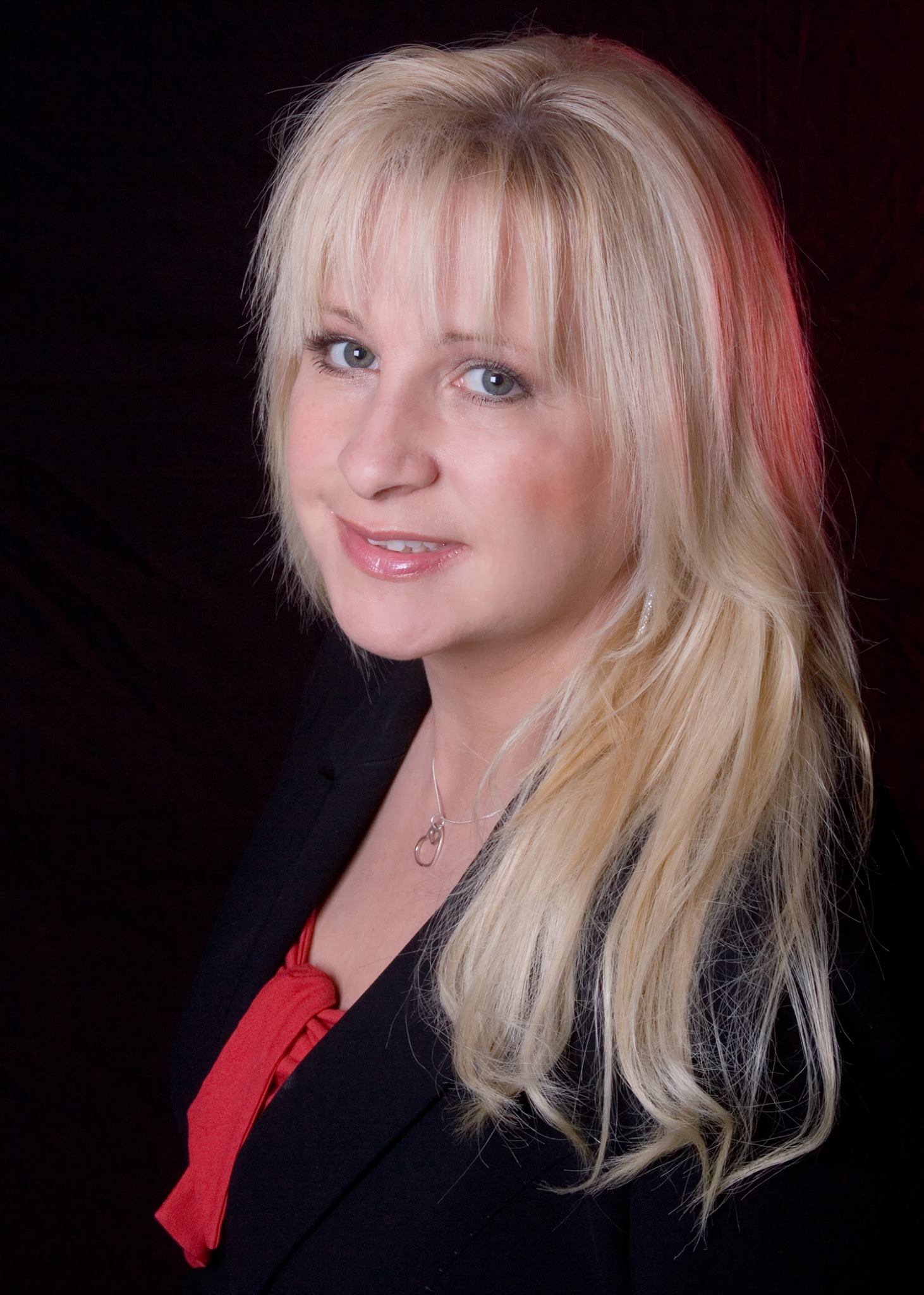 Donna Stewart - Medium, Tutor and Author
