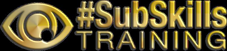SubSkills Training E-Learning