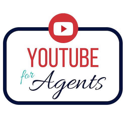 YouTube for Agents by Karin Carr