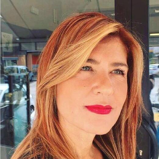 Luisa Soranno - Vice President - BCD Italia Srl