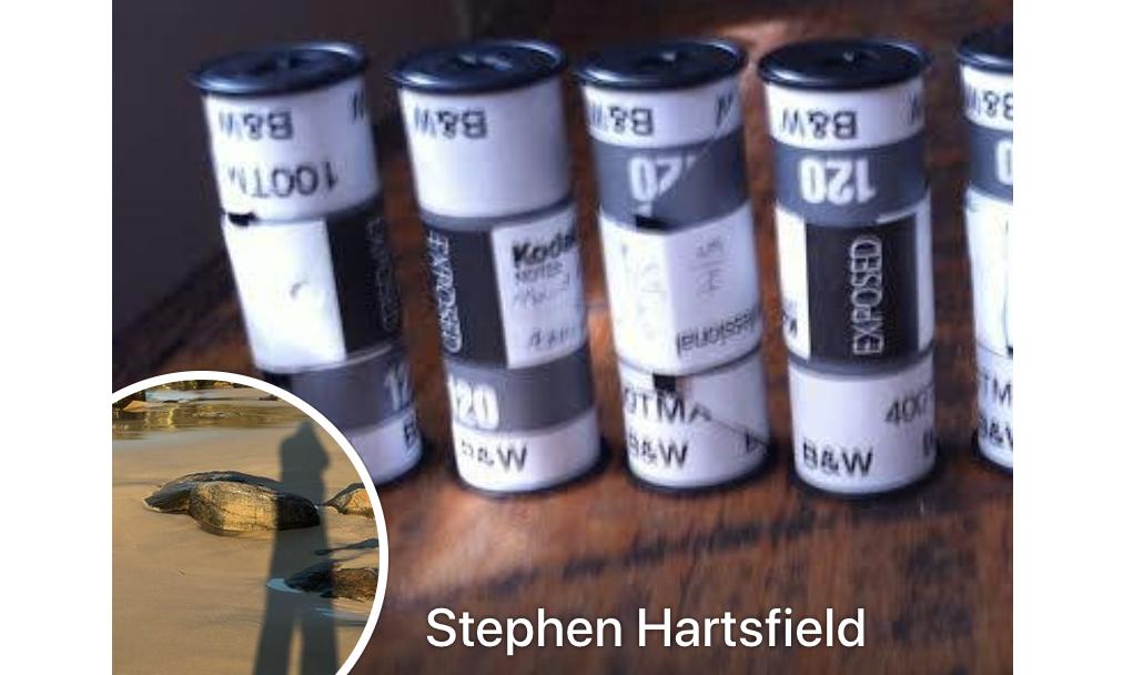 Stephen Hartsfield