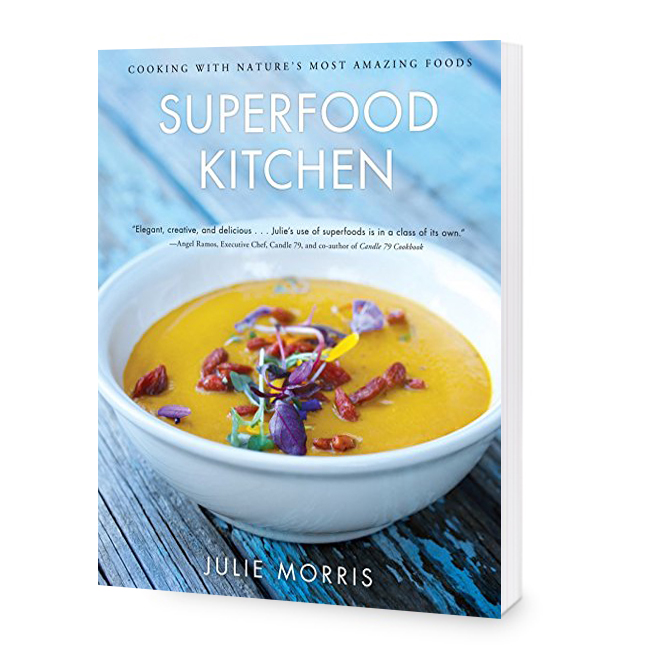 Superfood Kitchen