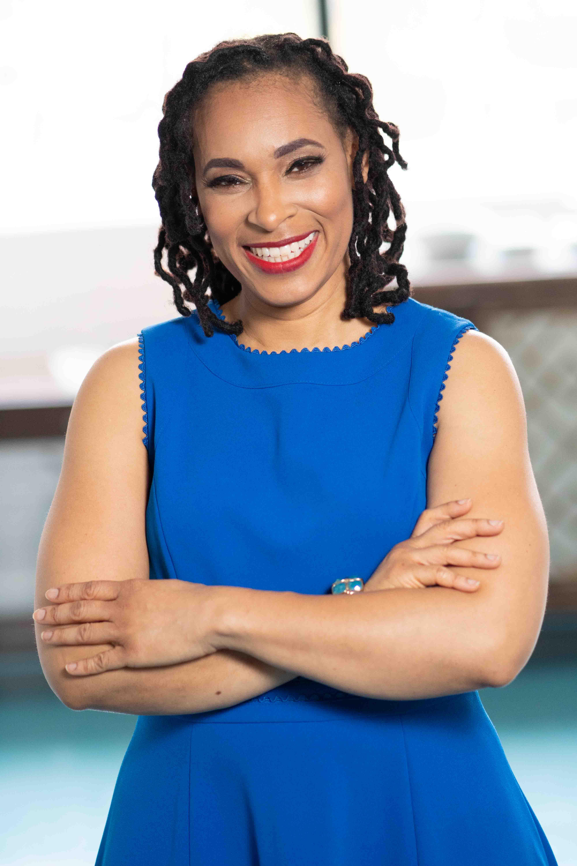 Maiysha Clairborne MD