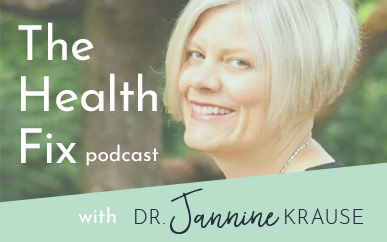 The Health Fix Podcast