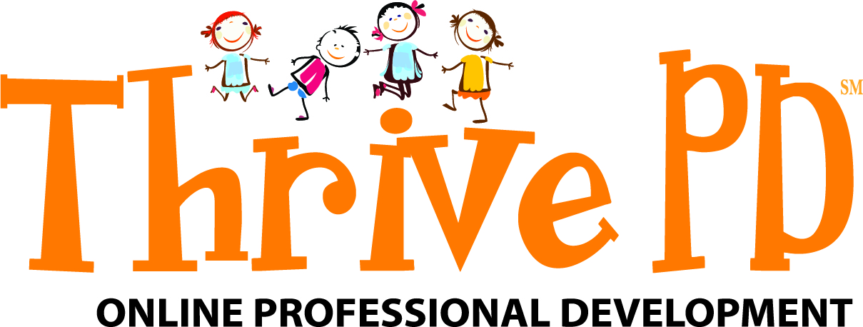 THRIVE PD