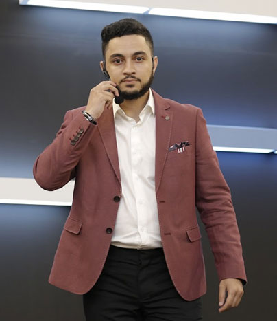 Mohamed Ali Aguel