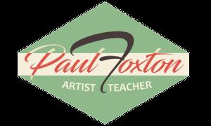 Paul Foxton