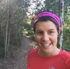 Tamyka Bell - Ultramarathon runner